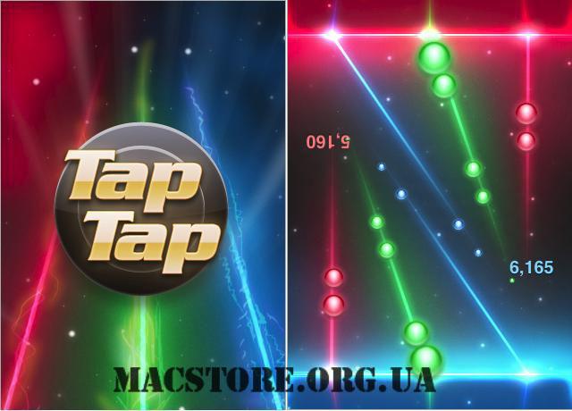 Tap tap revenge tour review 148apps