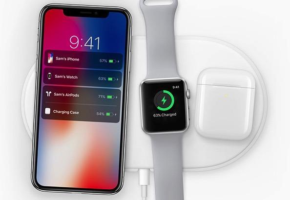 Apple AirPower выйдет в конце этого месяца?