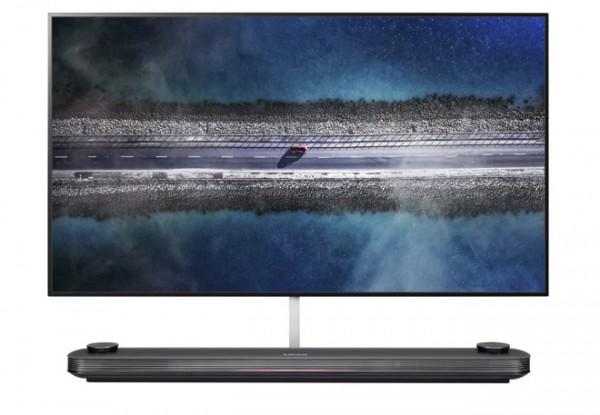 Новые ТВ-панели LG с поддержкой HomeKit и Airplay 2