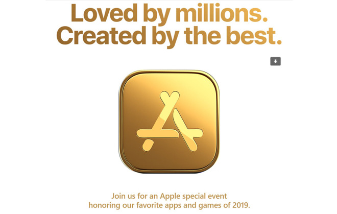 Apple анонсировала презентацию 2 декабря