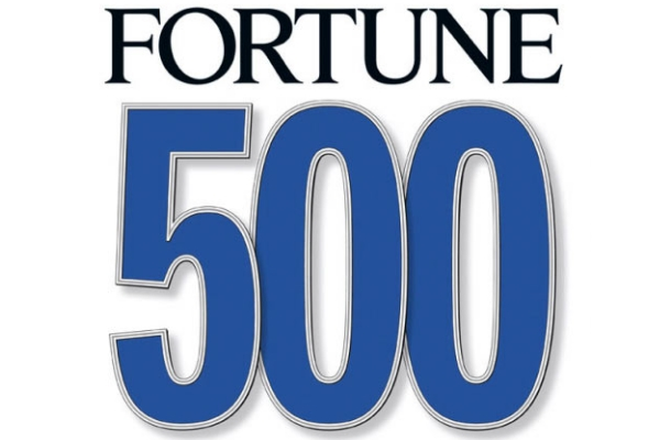 Fortune 500. Apple на 1 месте