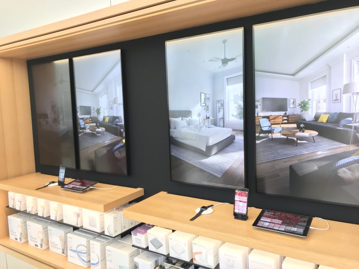 Apple-Store-HomeKit-experience