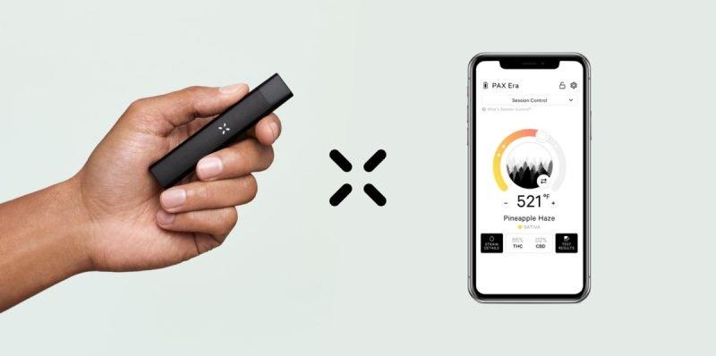 Apple удалила App для вейпа