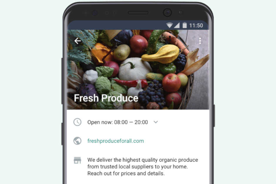 WhatsApp готовит бизнес-версию