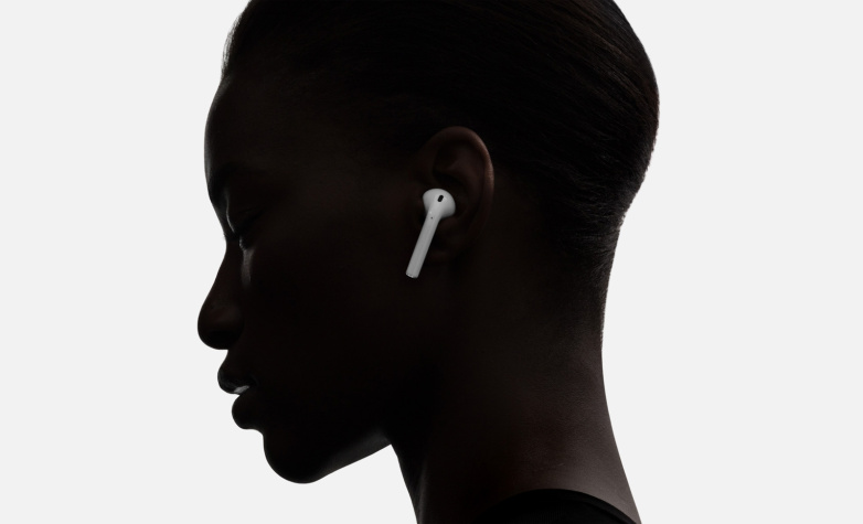 [Apple Gossip] Снимки AirPods 2?