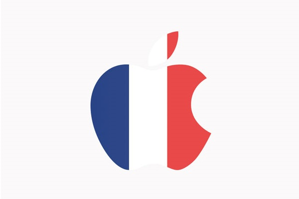apple google france