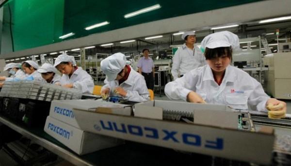 iPhone - assembled in vietnam?
