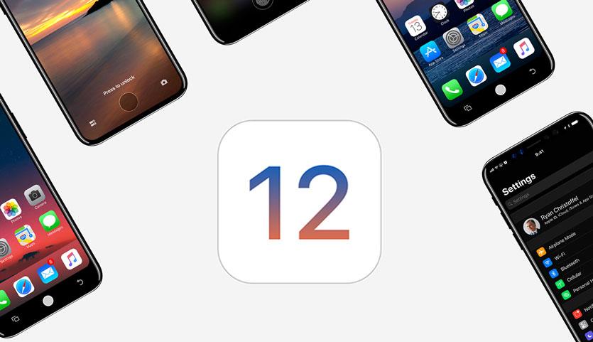 Скачать обновленную iOS 12.1.3 (+ссылки)!