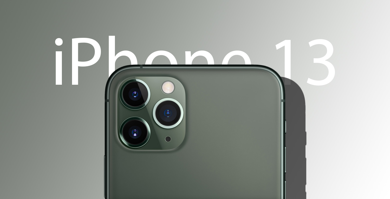Новинки от Apple (iPhone 13, Apple Watch 7, AirPods 3)