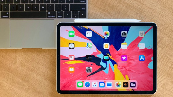 iPad лучше ПК, утверждает Apple