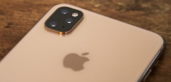 Презентация Apple будет 10 сентября?