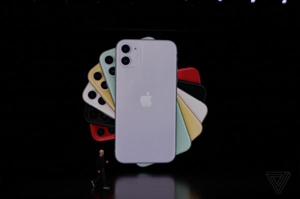 Итоги презентации Apple iPhone 11 Event