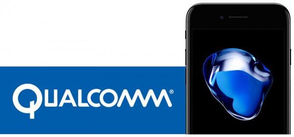 Apple заплатила Qualcomm $6 млрд