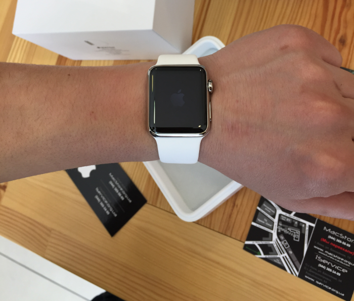 купить часы Apple