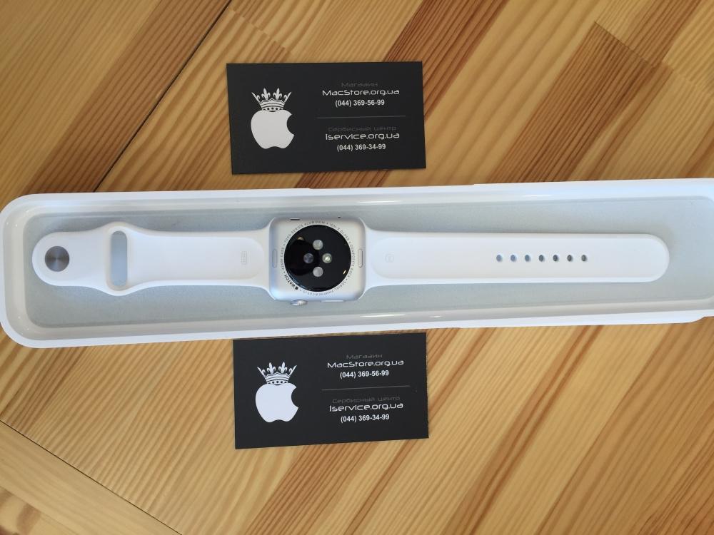 купить в Киеве Apple Watch