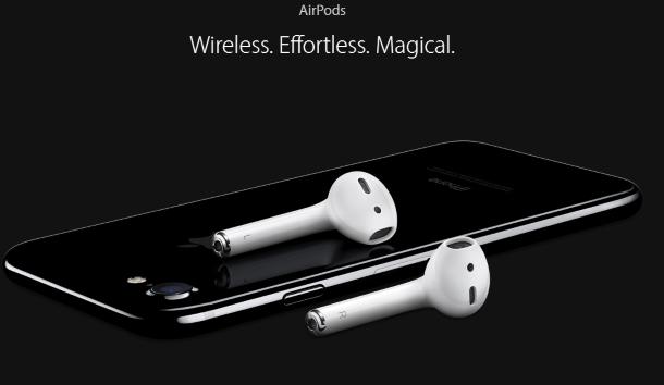 Apple AirPod купить Киев