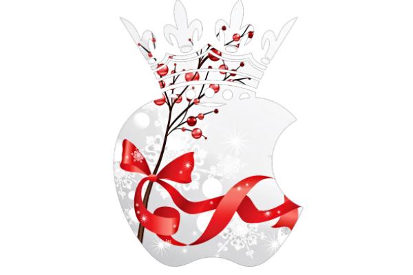 Merry Xmas by MacStore.org.ua