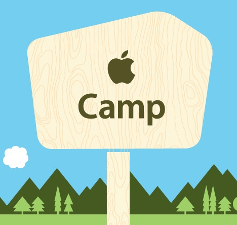 Apple-Summer-Camp