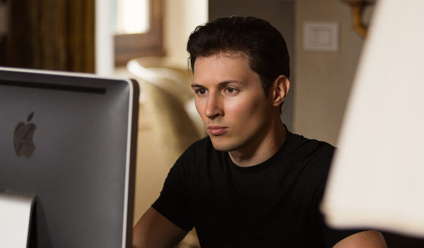 Durov apple i