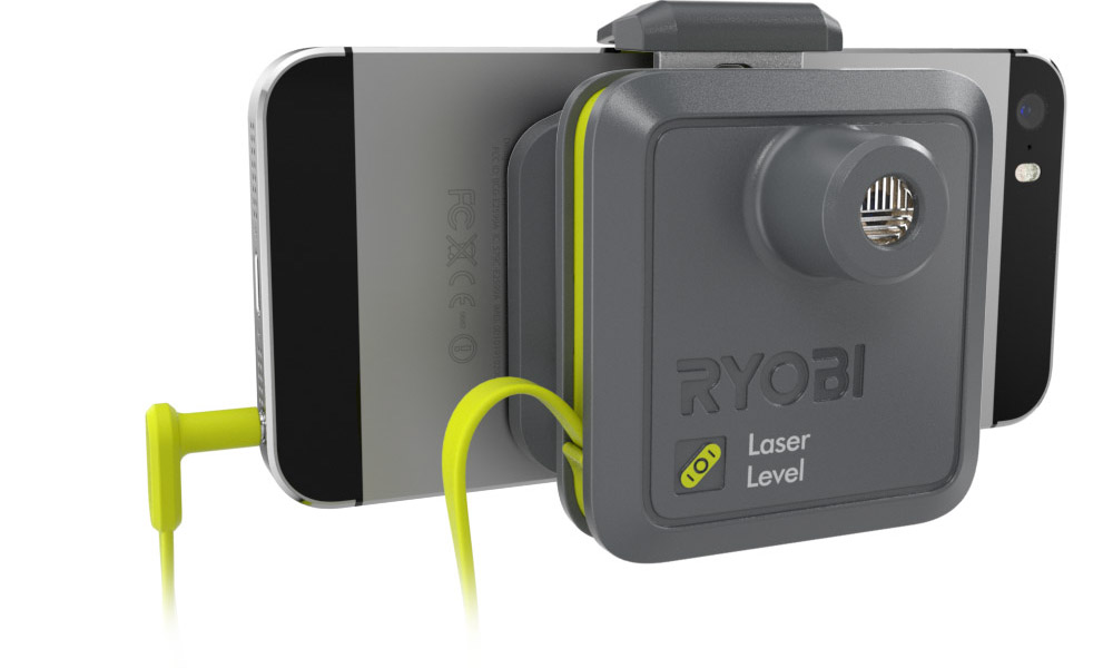 Laser Level 00089