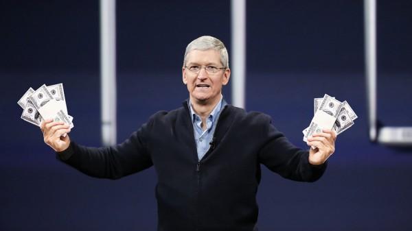 Подросток подал в суд на Apple из-за ложных обвинений