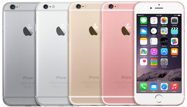 iPhone6 S